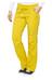 Prana Avril lange broek Dames geel